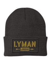 Lyman Legend Knit Beanie thumbnail