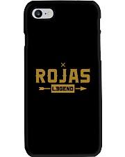 Rojas Legend Phone Case tile