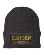 Carden Legend Knit Beanie tile