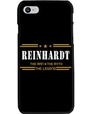 REINHARDT Phone Case thumbnail