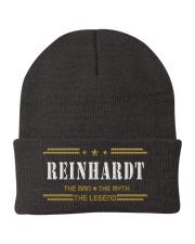 REINHARDT Knit Beanie thumbnail