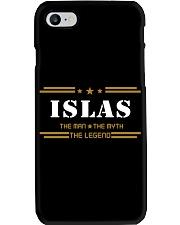 ISLAS Phone Case thumbnail