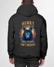 HENRY Rule Hooded Sweatshirt garment-hooded-sweatshirt-back-01