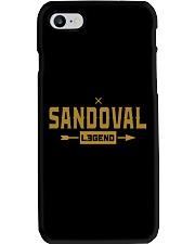 Sandoval Legend Phone Case tile