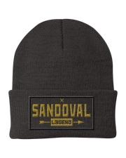 Sandoval Legend Knit Beanie front