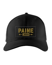 Paine Legend Embroidered Hat front