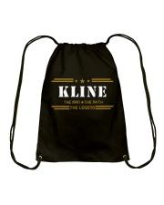 KLINE Drawstring Bag thumbnail