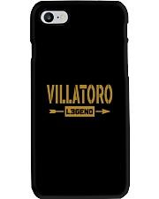 Villatoro Legend Phone Case thumbnail