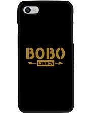 Bobo Legacy Phone Case tile