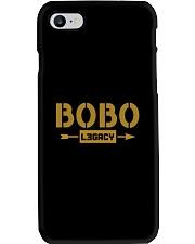 Bobo Legacy Phone Case tile