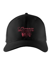 Bonnie Embroidered Hat front