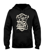 KELLEY 07 Hooded Sweatshirt tile