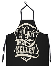 KELLEY 07 Apron tile