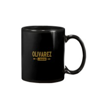 Olivarez Legend Mug tile
