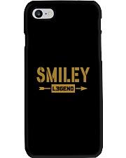 Smiley Legend Phone Case thumbnail