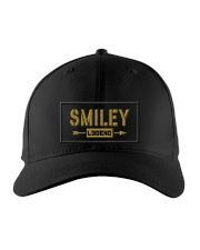 Smiley Legend Embroidered Hat thumbnail