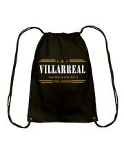 VILLARREAL Drawstring Bag tile