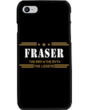 FRASER Phone Case tile