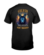 CULVER Rule Classic T-Shirt tile