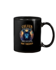 CULVER Rule Mug tile