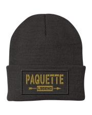 Paquette Legend Knit Beanie tile