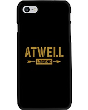Atwell Legend Phone Case thumbnail