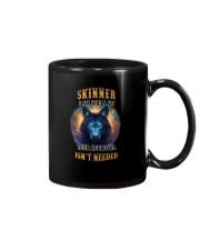 SKINNER Rule Mug thumbnail