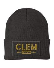 Clem Legend Knit Beanie thumbnail