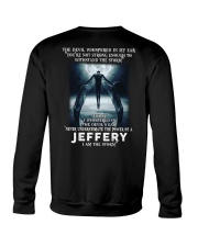 JEFFERY Storm Crewneck Sweatshirt thumbnail