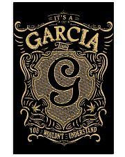 For GARCIA 16x24 Poster thumbnail