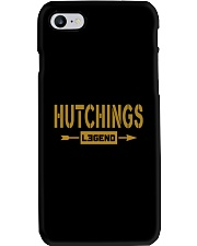 Hutchings Legend Phone Case tile