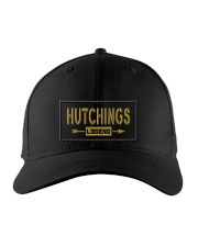 Hutchings Legend Embroidered Hat front