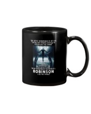 ROBINSON Storm Mug thumbnail
