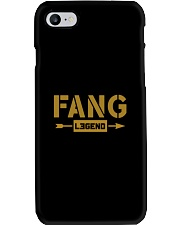 Fang Legend Phone Case thumbnail