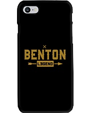 Benton Legend Phone Case tile