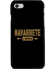 Navarrete Legend Phone Case thumbnail