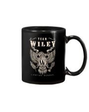 WILEY 05 Mug thumbnail
