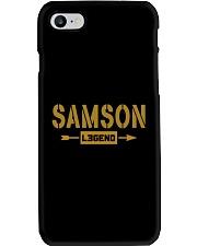 Samson Legend Phone Case thumbnail