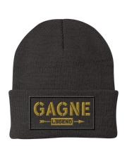 Gagne Legend Knit Beanie thumbnail