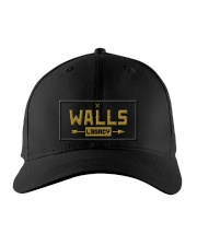 Walls Legacy Embroidered Hat front