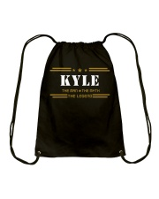 KYLE Drawstring Bag thumbnail