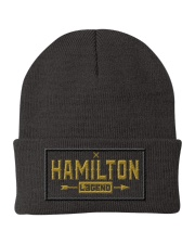 Hamilton Legend Knit Beanie tile