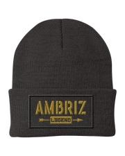 Ambriz Legend Knit Beanie thumbnail