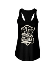 SULLIVAN 07 Ladies Flowy Tank tile