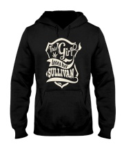 SULLIVAN 07 Hooded Sweatshirt tile