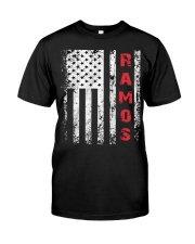 Ramos 001 Classic T-Shirt thumbnail