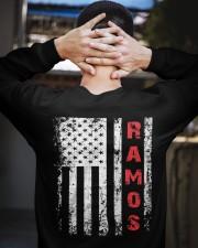 Ramos 001 Crewneck Sweatshirt apparel-crewneck-sweatshirt-lifestyle-03