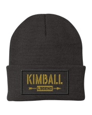 Kimball Legend Knit Beanie front