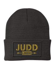 Judd Legend Knit Beanie front