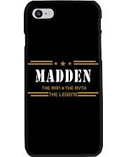 MADDEN Phone Case tile